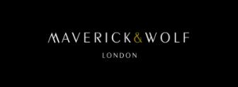 Maverick and wolf
